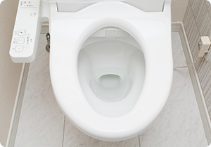 トイレ修理(水漏れ 詰まり タンク内)/トイレリフォーム