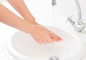 洗面所の修理(水漏れ 詰まり シャワー)/洗面リフォーム